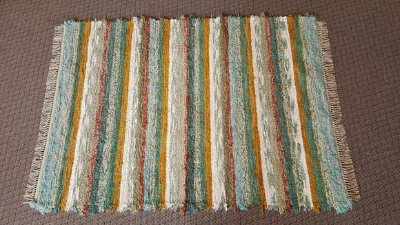 Living Room, Sunroom, Nursery or Family Room Rug - 5' x 6' 10