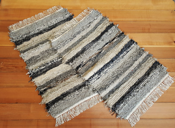 Kitchen or Bedroom Rug Set - 24