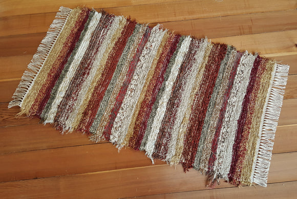 Kitchen, Bedroom, Bathroom or Door Entry Rug - 28