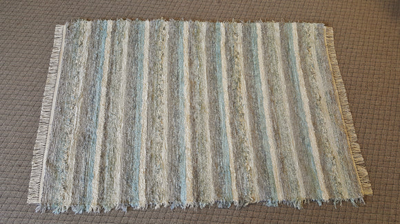Living Room, Sunroom, Nursery or Family Room Rug - 5' x 7'5