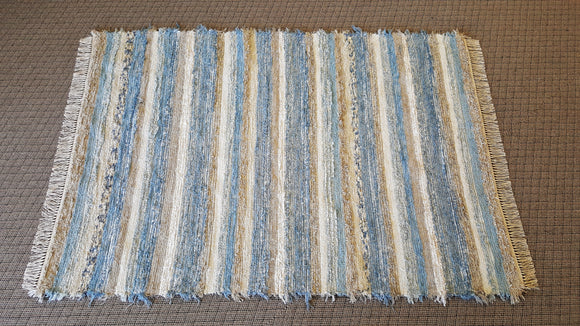 Living Room, Sunroom, Nursery or Family Room Rug - 5' x 7' 3
