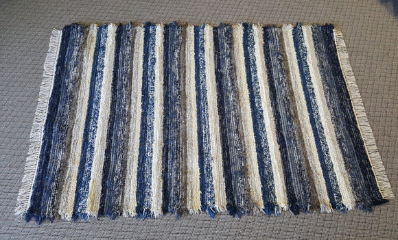 Living Room, Sunroom, Nursery or Family Room Rug -5' x 7' 4
