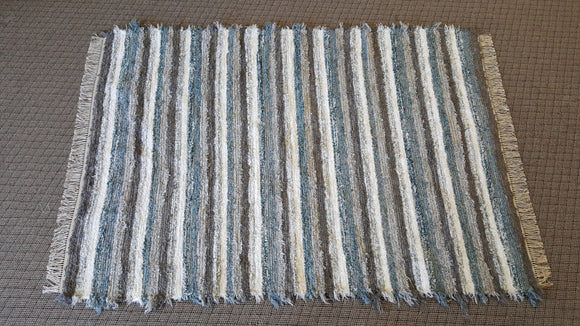 Living Room, Sunroom, Nursery or Family Room Rug -5' x 7' 1