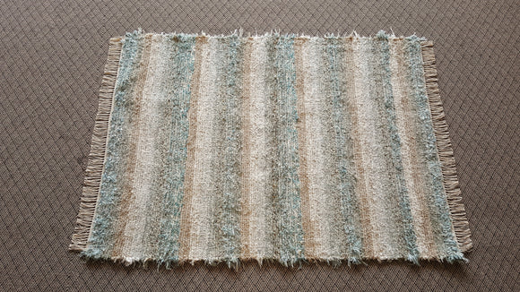 Bedroom, Nursery, Entry Way or Dorm Room Rug - 4' x 5' 4