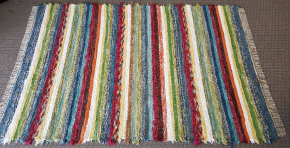 Living Room, Dining Room or Family Room Rug - 6' x 9' 3