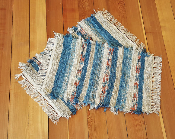 Kitchen, Bathroom or Door Entry Rug Set -20