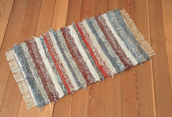 Kitchen, Bedroom or Door Entry Rug  - 24