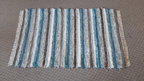 Bedroom, Nursery, Entry Way or Dorm Room Rug - 4' x 6' 2
