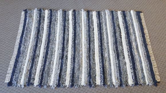 Living Room, Sunroom, Nursery or Family Room Rug - 5' x 7' 11