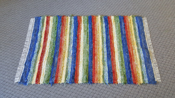 Bedroom, Nursery, Entry Way or Dorm Room Rug - 4' x 6' 1