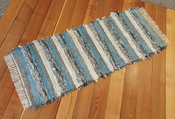Kitchen or Hallway Runner Rug - 24