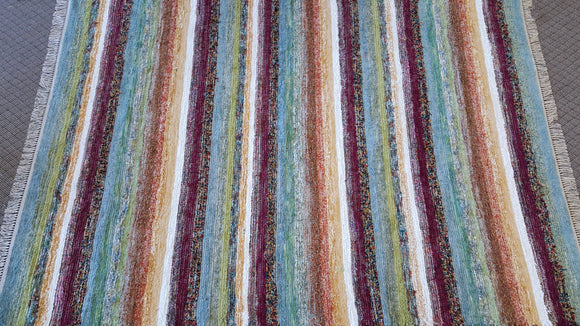 Living Room, Dining Room or Family Room Rug - 7' x 9' 10