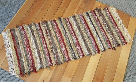 Kitchen or Hallway Runner Rug - 28