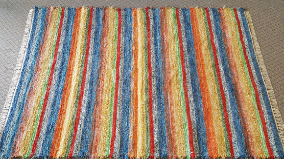 Living Room, Dining Room or Family Room Rug - 6' x 8' 4