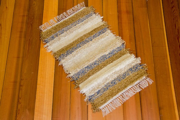 Kitchen, Bathroom or Door Entry Rug - 20
