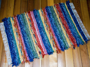 "Entry Way, Bedroom, Nursery or Dorm Room Rug - 36"" x 53"" Fiesta"