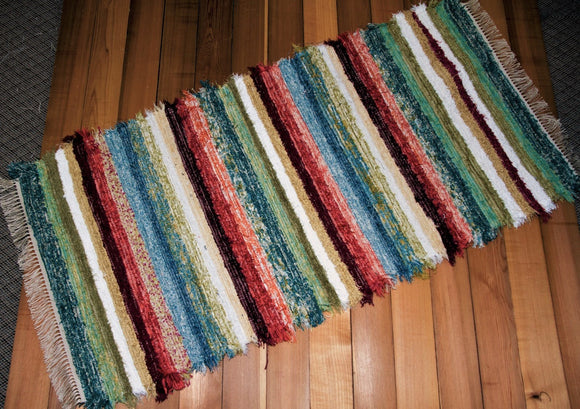 Entry Way, Bedroom, Nursery or Dorm Room Rug - 36