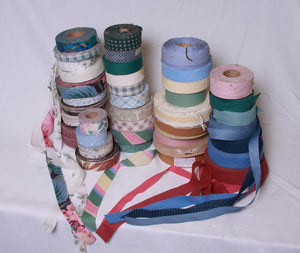 "30 Pound Poly/Cotton Pack 1"" to 2"" wide"