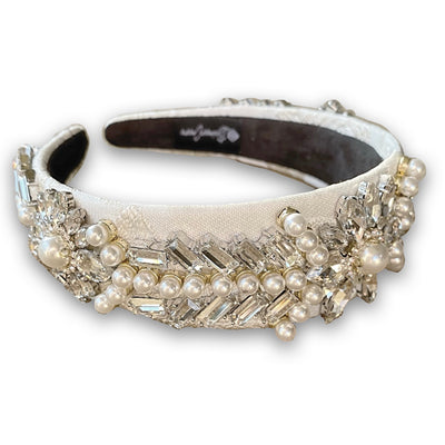 Ice Queen Bling Headband