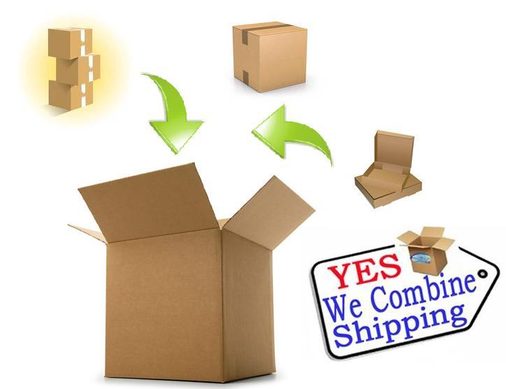 Combined Shipping? Yep we have that! Saving you major $$$