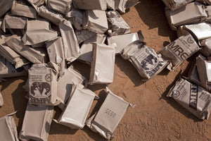 Our MRE and combat ration beginners guide!