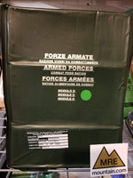 ITALIAN Armed Forces 24 Hour Combat Ration