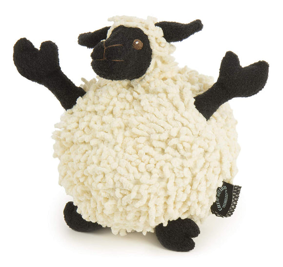 goDog Fuzzy Wuzzy Sheep