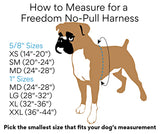 2 Hounds Freedom No-Pull Dog Harness