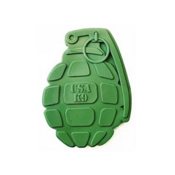 SodaPup Ultra Durable Nylon Grenade
