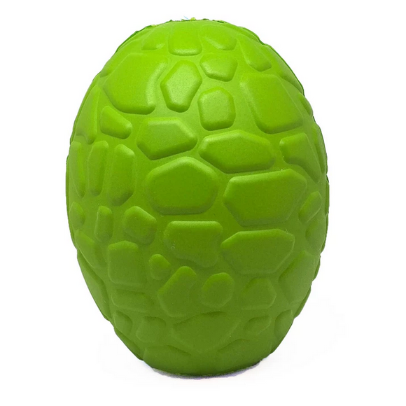 SodaPup Durable Dinosaur Egg