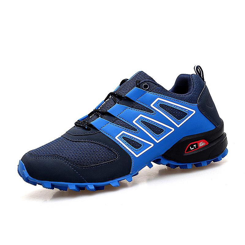 Men Flying Sneakers Outdoor Sports Running Shoes