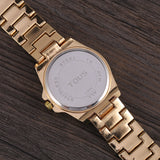 Women men Quartz Watch Bracelet best accessories diomand crystal jewelry Simple Cute Luxury