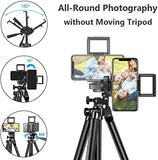 [Update for 2020] iPhone Tablet PC Camera 2-in-1 Smart Remote Control Tripod