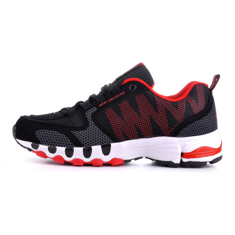 Men's Sports Shoes Breathable Shoes Men Casual Shoes Students Running Shoes Youth Basketball Shoes