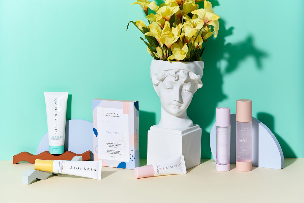 Feed Your Skin Right – S I G I S K I N
