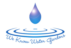 We Know Water Gardens, we're the experts when it comes to pond plants and water gardens