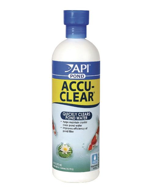API Pond Accu Clear 480ml
