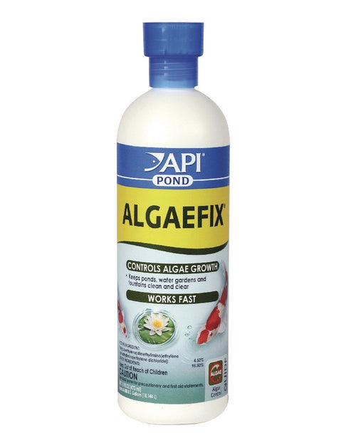 API Pond Algaefix 480ml