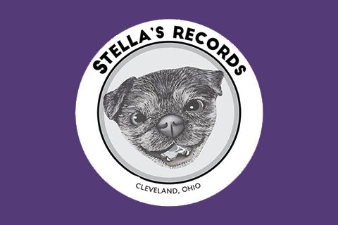 Stella's Records