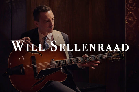 Will Sellenraad