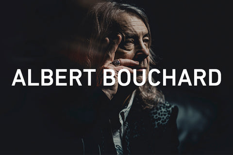 Albert Bouchard