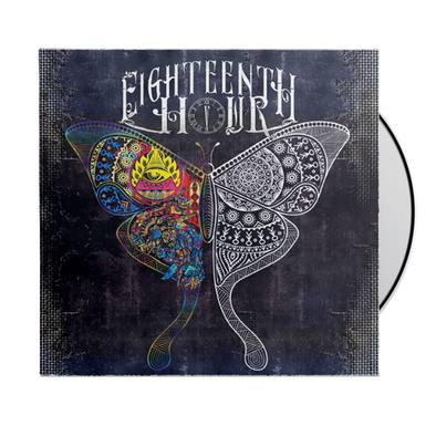 "Eighteenth Hour - ""Eighteenth Hour"" CD *Pre-Order*"