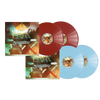 ERRA - Augment Both Fan Choice Vinyl Bundle