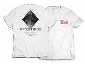 "The Afterimage ""DIAMONDS"" Shirt"