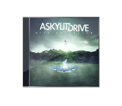 "A Skylit Drive ""Rise: Ascension"" Album"