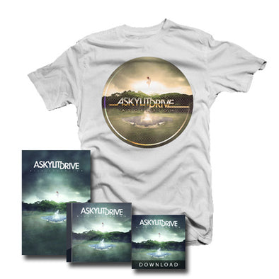 "A Skylit Drive ""Circle"" Ascension Bundle"