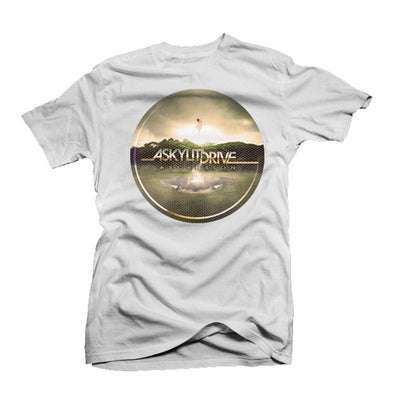 "A Skylit Drive ""Circle"" Ascension Shirt"