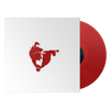 "Alesana - ""Try This With Your Eyes Closed"" Vinyl (Translucent Red) *Pre-Order*"