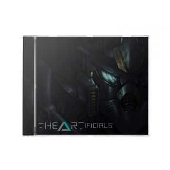 "The Artificials ""Heart"" CD"
