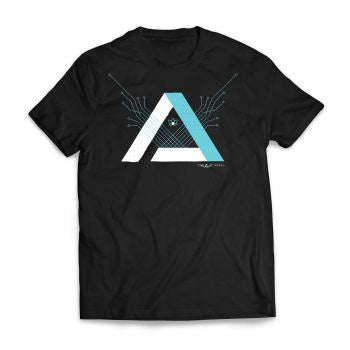 "The Artificials ""Crest"" Shirt"